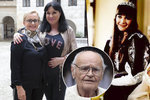 Setkání Arabely a Xenie po letech: U Vorlíčka si padly do náruče
