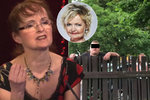 Sestra televizní Popelky, která kandidovala na prezidenta: Teror na vsi!