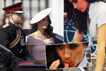 Skandál kvůli sexy fotkám Meghan Markle! Doplatí na to ale Kate