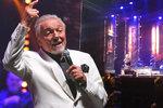 Zklamání Karla Gotta na koncertě: Marně prosil, aby k němu pustili fanoušky!