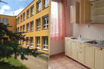Kauza kontaminované školy v Modřanech pokračuje:  Státní ústav částice pervitinu nenašel, specializovaná firma ano. Co teď?