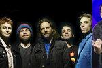 Koncert Pearl Jam v ohrožení: Zpěvák přišel o hlas