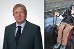 Bolest moderátora Medúzy Juchelky: Váš syn přestane chodit a zemře, oznámili doktoři