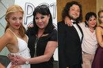 Dcera Patrasové a Felixe Anička: Svině máme v rodině!