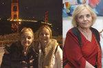 Sestra Gabriely Vránové Miriam: Myslela jsem, že je Gábi moje máma!