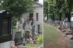 Hřbitovy v Praze oznámkují jako restaurace: Odpočívej v pokoji a v I. cenové!