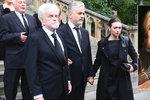 Gabriela Vránová (†78), hvězda Chalupářů: Spor o hrob po její smrti!