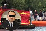 V lomu Barbora zahynul zkušený profesionál: Na hasiče čekaly doma dvě dcery
