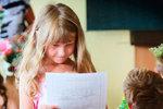 Jak potrestat špatné vysvědčení? Expert má pro rodiče dobrou radu