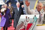 Princ Charles, král rozhazování: Jeho cestování stálo loni Brity 29 milionů Kč!