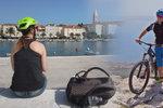 Šlápněte do pedálů i u moře: Dalmatské ostrovy jsou splněným snem každého cyklisty!