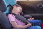 Děti v Uherském Brodě skončily v rozpáleném autě: Zamkly se tam prý samy