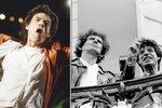 Rolling Stones hráli na oslavu konce komunistů. Teď koncertují při jejich návratu