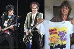 """Stouni jako celoživotní vášeň: """"Když na Strahově zazněly první tóny, uvěřil jsem, že komunismus padl,"""" říká český Keith Richards"""