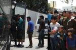 Odejdete z USA s dětmi, nebo je tu necháte? Trump řeší další skandál s vyhoštěním migrantů