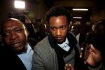Syna (23) exprezidenta Zumy obvinili z korupce. Přiznal schůzku, popřel úplatky