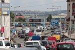 Doprava v Praze totálně zkolabovala! Ucpané centrum i magistrála, MHD nabrala velké zpoždění