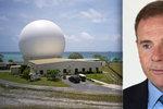 Americký radar znovu v ČR? Exvelitel armády USA chce druhou šanci