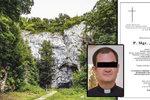 Tragický pád z Vlčího kopce: Farář Josef zahynul na výletě s přáteli