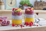 5 sladkých letních snídaní, po kterých nepřiberete
