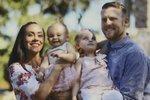Milují se, ale musí se rozvést! Potřebují zaplatit zdravotní péči pro svou postiženou dceru