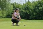 Golfistka Míša málem umřela kvůli meningokovi a chřipce. Teď je zpět ve hře