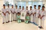 Thajští chlapci opustí nemocnici a promluví. Pak je čeká klid s blízkými