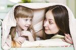 Lži, které vaše dítě potřebuje slyšet! Tyhle jim říkejte klidně každý den