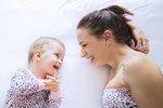 Jak mluvit s dítětem, aby začalo mluvit dřív? Používejte baby talk!