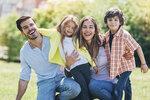 5 znaků, podle kterých poznáte, že žijete ve šťastné rodině! Děláte to taky tak?