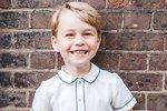 Královská rodina má další důvod k oslavám. Tentokrát se veškerá pozornost soustředí na malého prince George, který slaví páté narozeniny. Co o roztomilém princátku prozradila vévodkyně Kate?