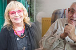 Exmanžel Urbánkové, hvězda nedělních Chalupářů Urbánek: Tajemství jejich mrtvého dítěte!