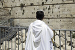Ze Zdi nářků sletěl stokilový kámen. Město památku částečně uzavřelo