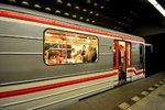 Vyplatilo se? Praha nechá sčítat cestující metra mezi Letňany a Ládví kvůli rozšíření provozu