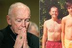 """Papež """"vyrazil"""" exkardinála viněného ze zneužívání. A slibuje """"nulovou toleranci"""""""