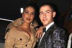 Priyanka Chopra & Nick Jonas: Svatba v pohádkovém paláci!