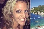 Natalie (†37) se na dovolené v Řecku otrávila kuřetem: Velký šok a zničená rodina