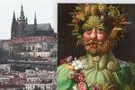 Největší pražská loupež v dějinách: Před 370 lety Švédové odvezli umělecká díla nevyčíslitelných hodnot