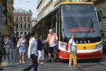 Praha bude mít dvojnásobek klimatizovaných tramvají. Do ulic vyjedou postupně