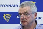 Pohádková odměna pro šéfa Ryanair. Za jeden úkol může dostat 2,6 miliardy