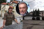 10 let od záhadného zmizení Moťovského (†38): Gott se děsil vydírání!