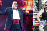 Pěvec z X Factoru Milan Sulej (43) zhubl 30 kilo: Mám rakovinu krve a plic!