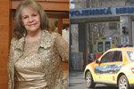 """Eva Pilarová """"slaví"""" dnešní narozeniny v nemocnici: Učí ji znovu chodit!"""