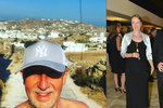 "Relax politiků: ""Frčí"" Itálie, Řecko i Chorvatsko. Kde utužuje vztah Bělobrádek?"