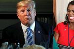 """""""Chtěli mě uplatit za mlčení."""" Exporadkyně Trumpa přišla s novou nahrávkou"""