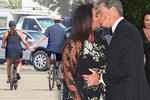 Pierce Brosnan a jeho žena 25 let spolu: Jaké je tajemství jejich manželství? Keely mu zachránila život