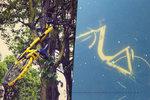 Žlutá kola terčem vtipálků a vandalů: Kam zmizela ta pražská?