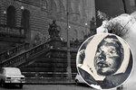 Před 51 lety zemřel Jan Palach: Spálené oči i rty, popáleniny měl tak hluboké, že místy necítil bolest