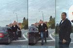 Ku*va, ty ku*do, na koho blikáš: Elitní policista trestný čin nespáchal, verdikt je definitivní