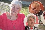 S Babišem a Zemanem běžte za trpaslíkem z Kremlu, zlobí se Moučková na komunisty